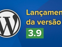 wordpress lancamento versão 3 9