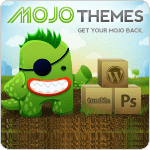 Mojo Themes - Templates para WordPress