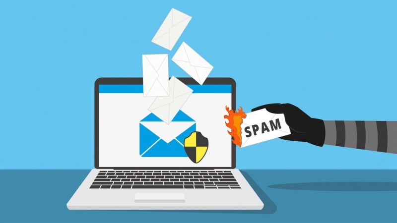 spam como se proteger