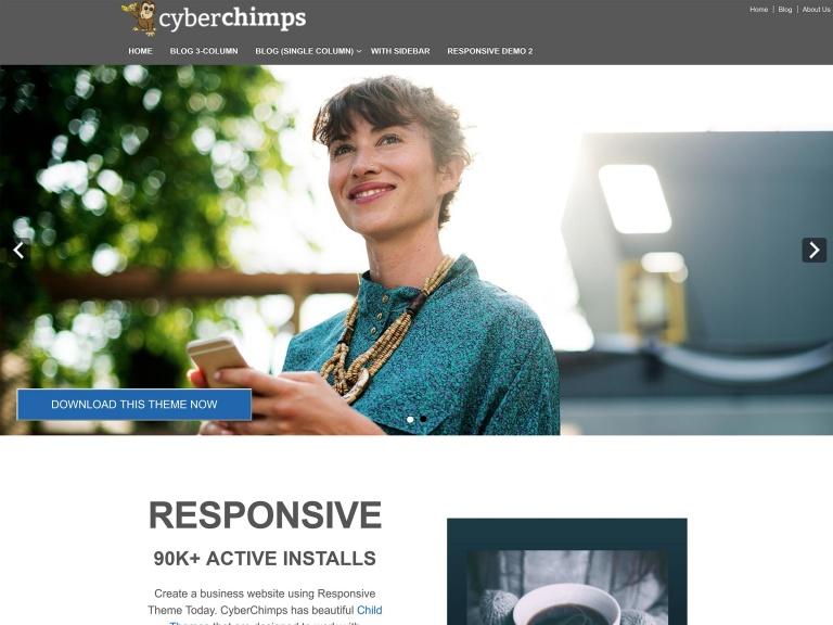 tema free responsive