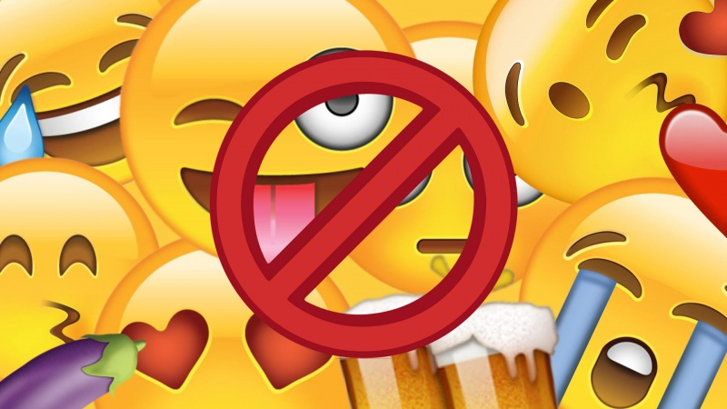 desativar emojis no wordpress