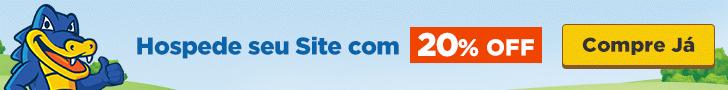 HostGator Promoção (728x60)