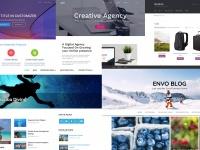 55 Temas WordPress Melhores de 2018