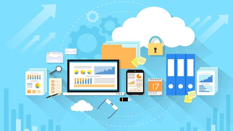armazenar backups wordpress nas nuvens