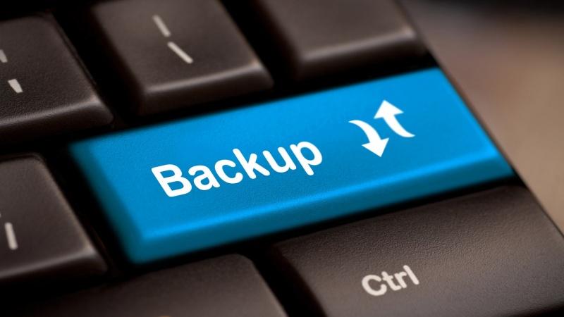 onde armazenar backups wordpress