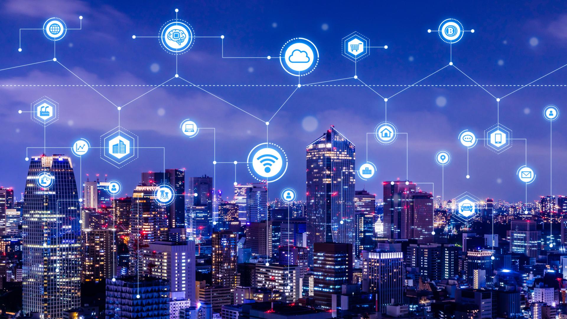 fundação vanzolini smart city