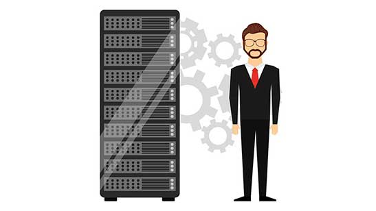 diferenças entre servidor compartilhado e servidor dedicado