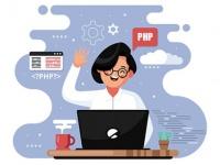 guia programação php